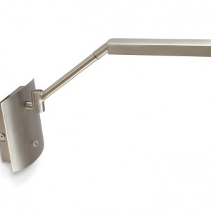 406-4952 Aplique led PHUKET niquel
